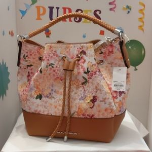 Muliti color purse